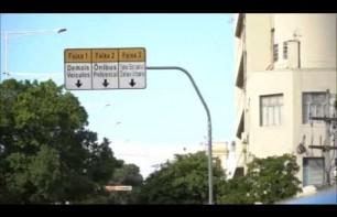 STTP-CG exemplo de municipalização de trânsito