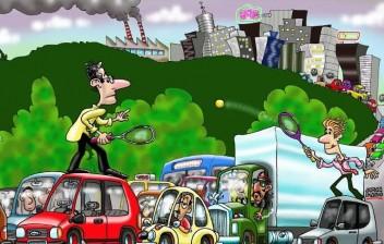 Municipalização do Trânsito, uma realidade que precisa ser encarada com mais responsabilidade