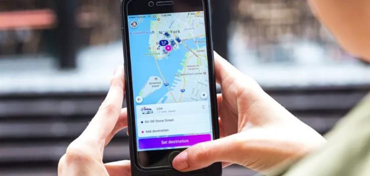 App dá viagem de graça para quem vai fazer entrevista de emprego