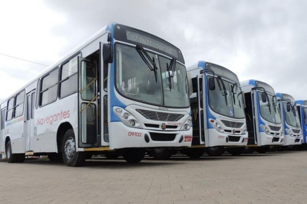 A crise e o que as empresas de ônibus não mostram