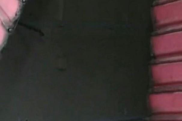 Carro roubado da filha de Manoel Ludgério é usado para arrombar estabelecimento comercial em Campina Grande