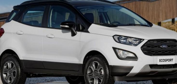 Ford convoca recall de EcoSport, Ka e Ka Sedan por falha no reclinador dos bancos dianteiros