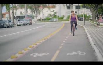 Covid-19: bicicleta pode ser opção para deslocamento