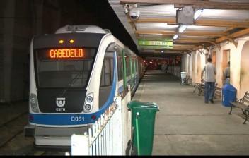 Paraíba: Tarifa de trens sofre reajuste e passa a custar R$1,75