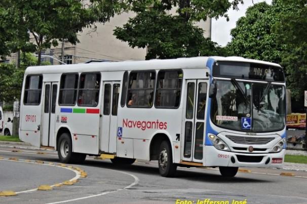 Sintur-JP afirma que não há sinalização de reajuste de tarifa de transporte público em 2020