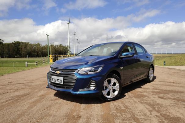 Recall do Chevrolet Onix Plus envolve 19 mil unidades, incluindo as produzidas até quarta-feira, 6