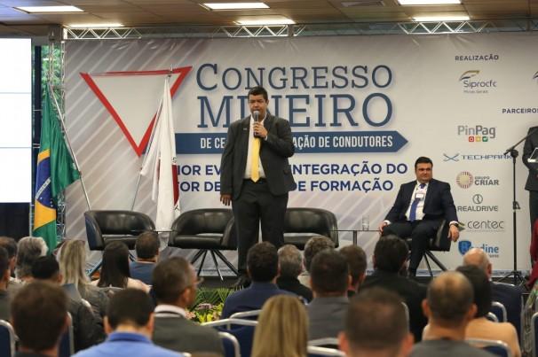 Congresso conecta com sucesso CFC's de Minas Gerais