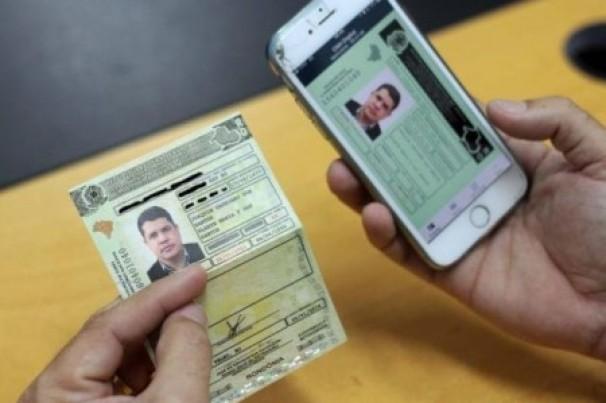 Carteira de Trânsito Digital agora avisa sobre vencimento de CNH