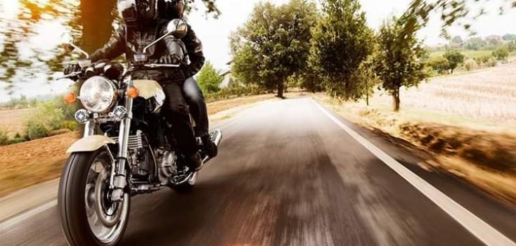 Estudo revela falta de habilitação de Motociclistas