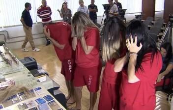 Polícia prende quadrilha suspeita de fraudar milhões do DPVAT em Minas Gerais