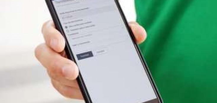 Aplicativo gratuito permite realizar transações bancárias e pagamento de caminhoneiros