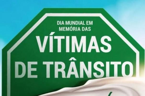 A história do Dia Mundial em Memória das Vítimas do Trânsito