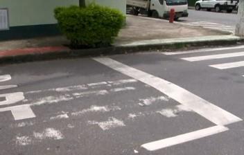 Delegado com CNH suspensa causa acidente de trânsito