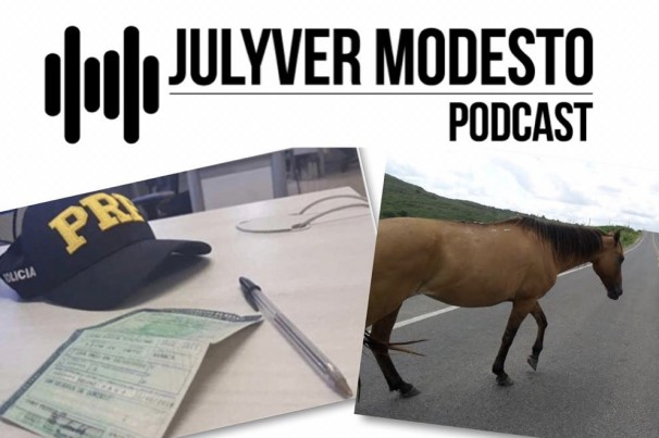 PODCAST – Episódio 73 com Julyver Modesto