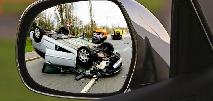 Estatística mostra que 82% de mortes causados por acidentes de trânsito são do sexo masculino