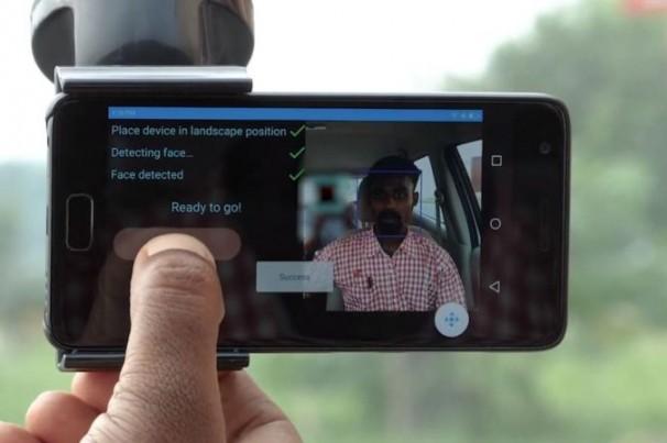 Aplicativo realiza testes de direção sem instrutor, criado pela Microsoft