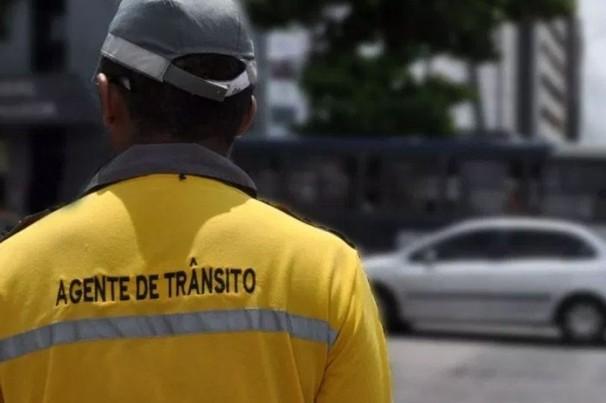 Polícia Civil prende agente de trânsito foragido da Justiça