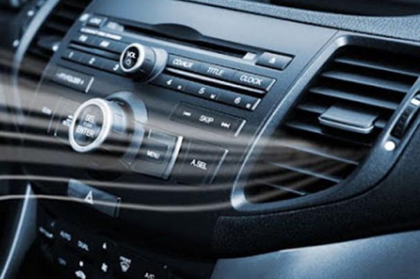 Alerta: ar condicionado em veículo pode ser prejudicial à saúde