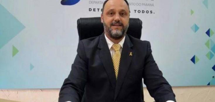 Diretor-geral da Assembleia é preso por esquema milionário no Detran