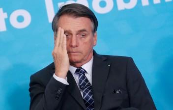Bolsonaro diz que governo recorrerá da decisão de Toffoli que impediu redução do DPVAT