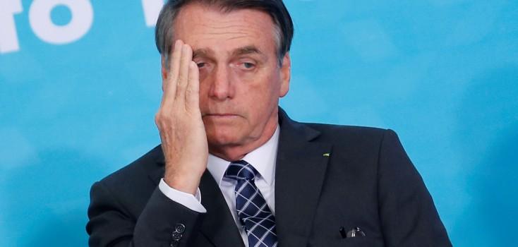 Sem DPVAT, Bolsonaro não sabe como pagar emissão de documentos veiculares