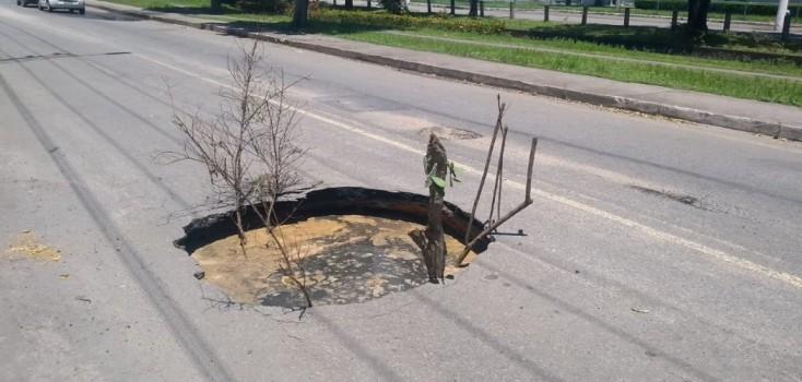 Atenção motorista e pedestres: buraco na rua pode gerar indenização