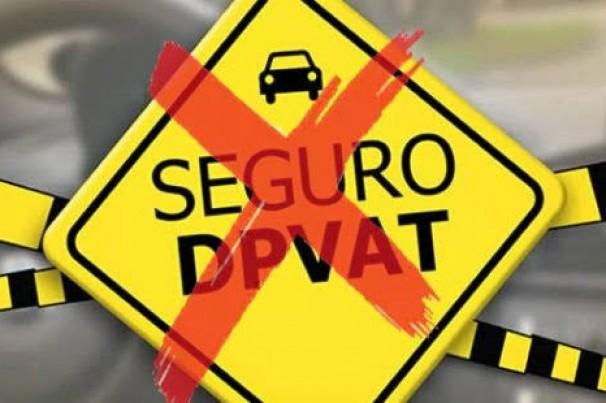 Rede pede ao STF que suspenda efeitos da medida provisória que extingue o DPVAT