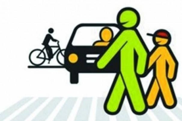 Educação para o Trânsito e Transversalidade, na Prática