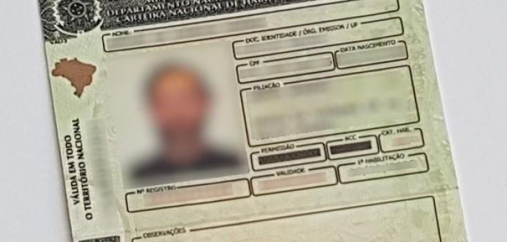 CCJ aprova pena alternativa à suspensão da carteira de motorista