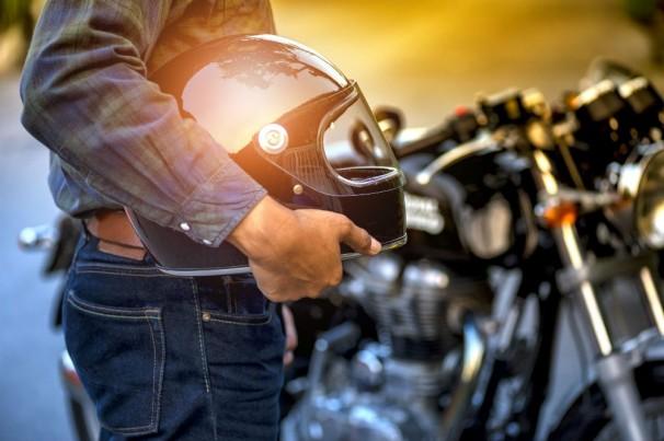 Saiba como usar o capacete corretamente