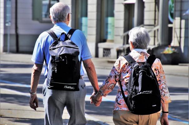 Redução: 47% de mortes de idosos no trânsito de SP