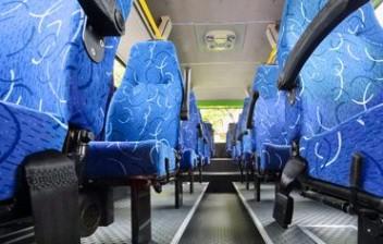 Frota de ônibus será suspensa devido ao Covid-19
