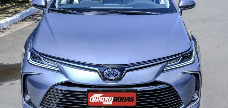 Toyota permite alugar Etios por R$ 19 a hora com aplicativo para celular