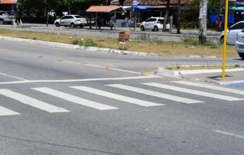 A importância da faixa de pedestres e as regras para uma travessia segura