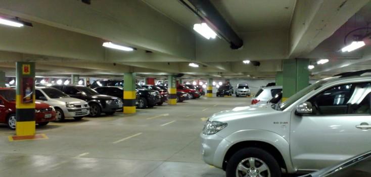 Shoppings de João Pessoa já estão cumprindo tolerância de 20 minutos nos estacionamentos, informou o Procon