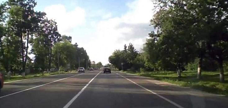 Criança sobrevive a dois acidentes de trânsito em poucas horas