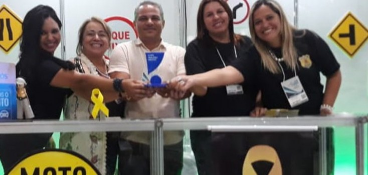 Maior evento automotivo da Paraíba teve participação do observatório