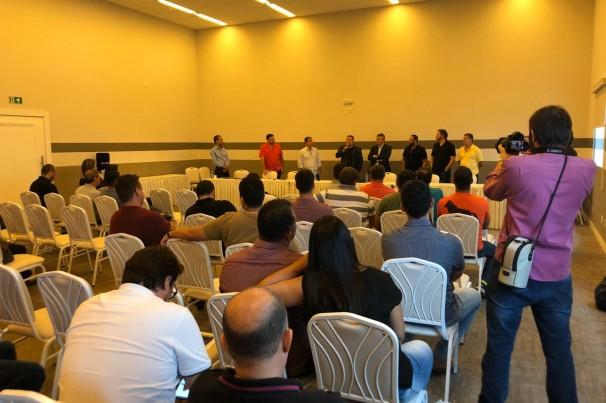 Afaplacas realizou assembleia para debater implementação das novas placas