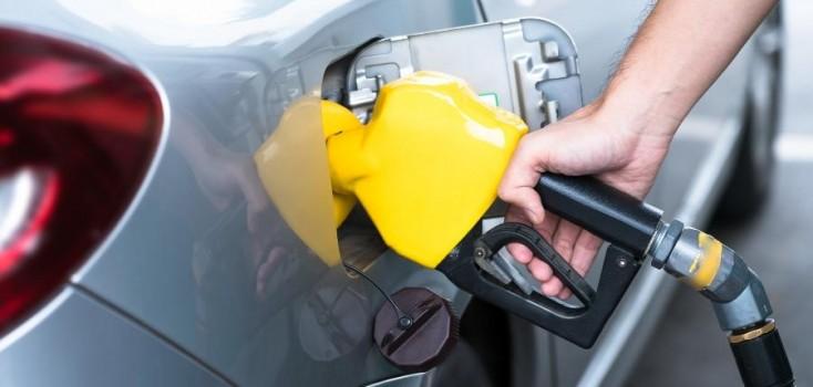 Petrobras aumenta o preço da gasolina em 4% nas refinarias