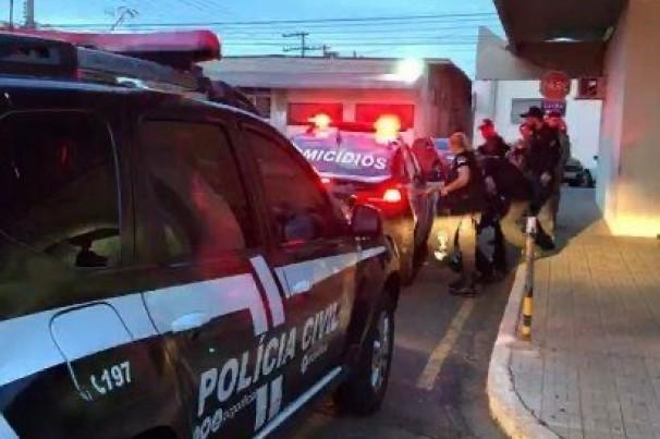 Sete pessoas são presas por fraude de mais de R$ 100 milhões no Detran