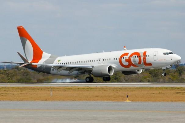Gol anuncia readequação da malha aérea em maio