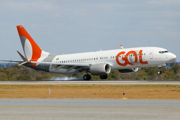 Gol e American Airlines anunciam parceria para voos compartilhados