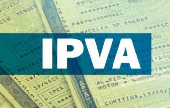 Fique atento: prazo para pagar IPVA sem multa termina nesta sexta-feira