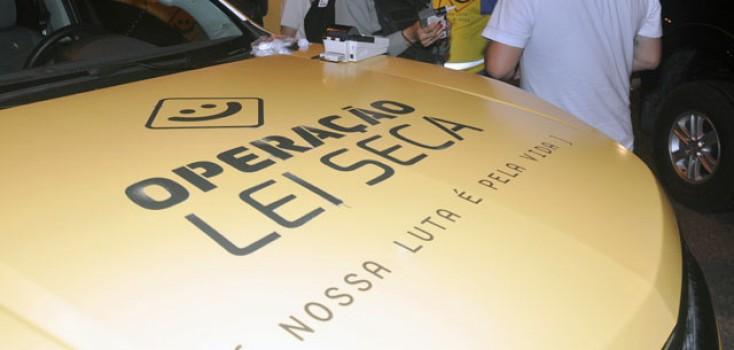 Detran Paraíba divulga balanço das autuações realizada na Operação Finados