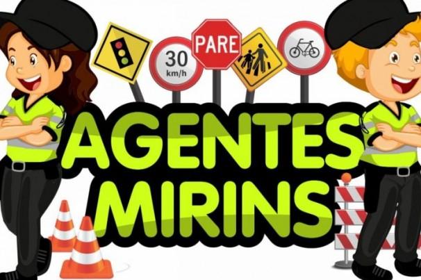 Semob-JP retoma projeto Agentes Mirins