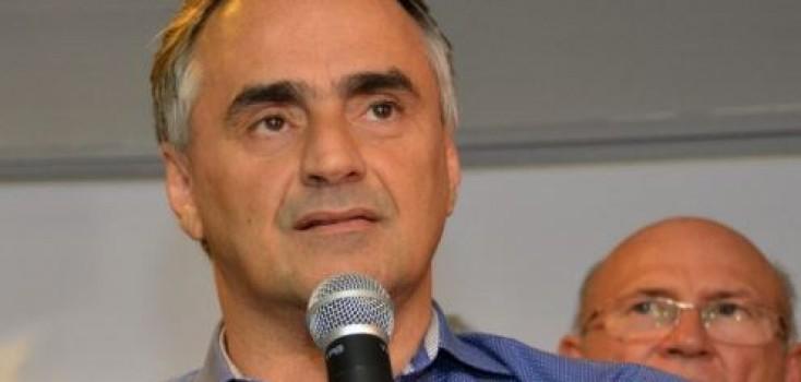 Prefeito de João Pessoa/PB Luciano Cartaxo anuncia concurso para Semob em 2020
