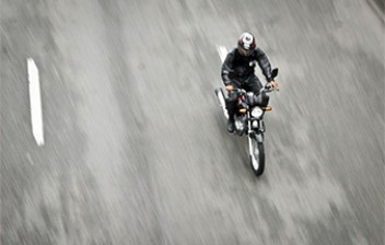79,5% dos acidentes de trânsito em Campina Grande envolveram motos em 2019
