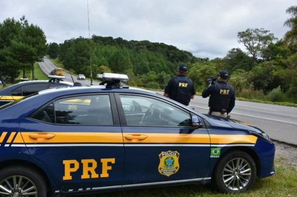 Em menos de 15 horas, PRF flagrou quase 80 motoristas dirigindo alcoolizados