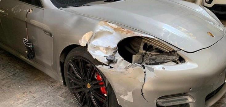 Motorista de Porsche que atropelou e matou idosa em faixa de pedestres em São Paulo é solto