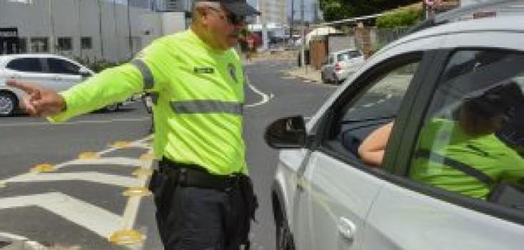 Concurso da Semob terá 43 vagas para Agente de Mobilidade Urbana em João Pessoa